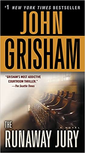 John Grisham - The Runaway Jury Audio Book Stream
