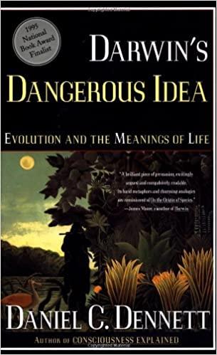 Daniel C. Dennett - DARWIN'S DANGEROUS IDEA Audio Book Free