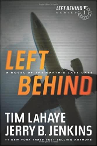 Tim LaHaye - Left Behind Audio Book Free