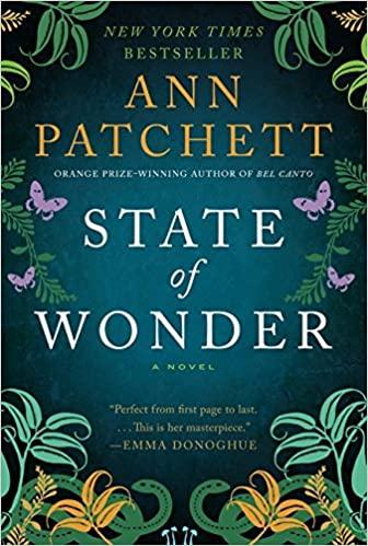 Ann Patchett - State of Wonder Audio Book Free