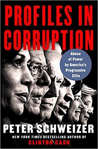 Peter Schweizer - Profiles in Corruption Audio Book Stream