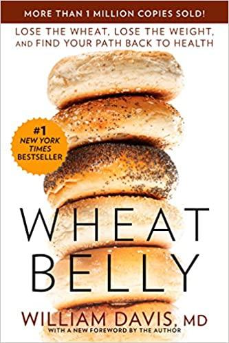 William Davis - Wheat Belly Audio Book Free