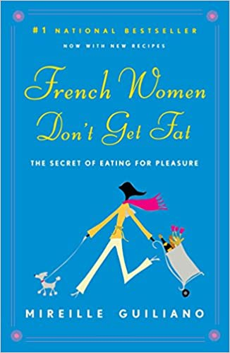Mireille Guiliano - French Women Don't Get Fat Audio Book Stream