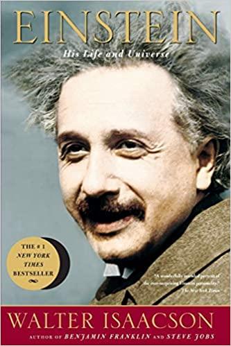 Walter Isaacson - Einstein Audio Book Free