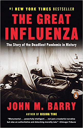 John M. Barry - The Great Influenza Audio Book Free