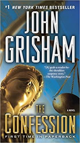 John Grisham - The Confession Audio Book Free