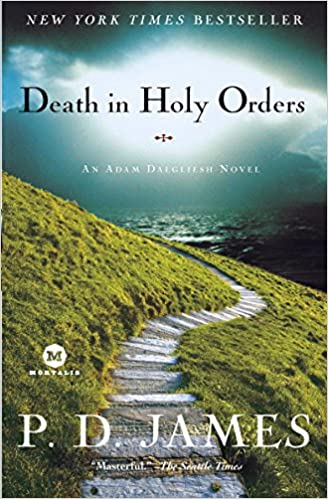P. D. James - Death in Holy Orders Audio Book Free