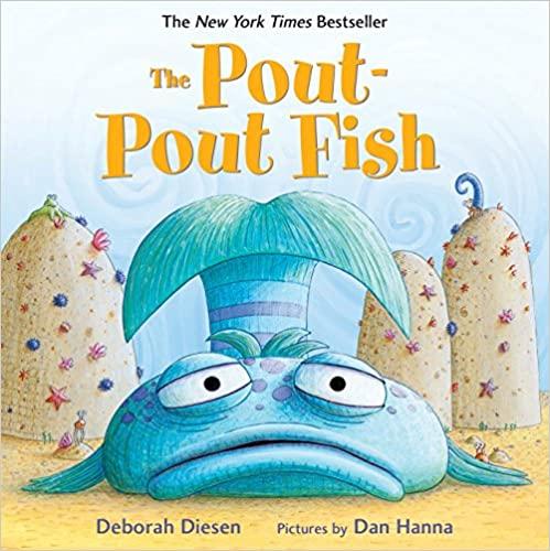 Deborah Diesen - The Pout-Pout Fish Audio Book Free