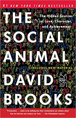 David Brooks - The Social Animal Audio Book Free