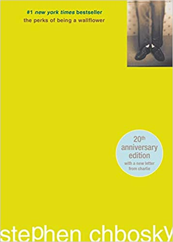 Stephen Chbosky - The Perks of Being a Wallflower Audio Book Free