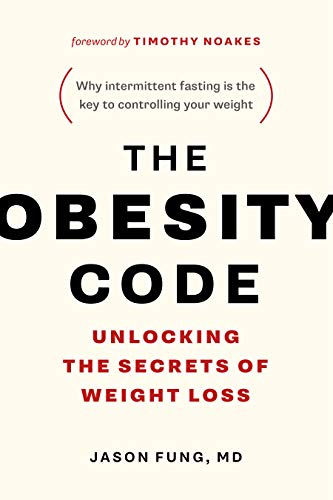 Dr. Jason Fung - The Obesity Code Audio Book Free