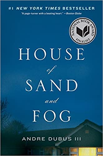Andre Dubus III - House of Sand and Fog Audio Book Free