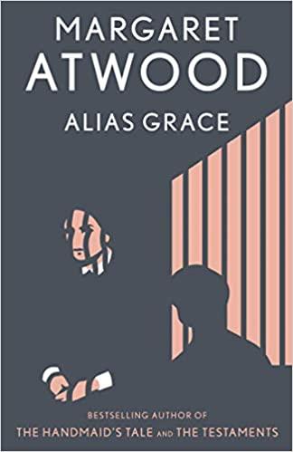 Margaret Atwood - Alias Grace Audio Book Free