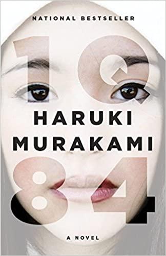Haruki Murakami - 1Q84 Audio Book Free