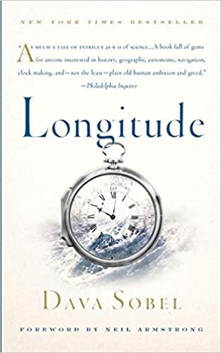 Dava Sobel - Longitude Audio Book Stream