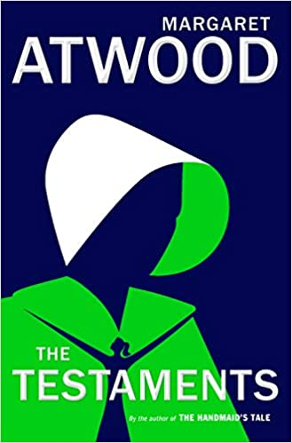 Margaret Atwood - The Testaments Audio Book Free