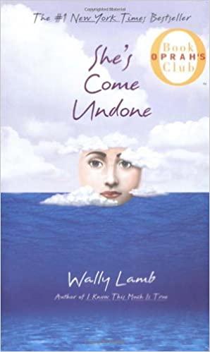 Wally Lamb - She's Come Undone Audio Book Free