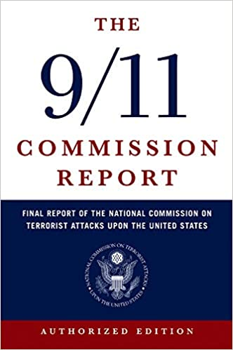 National Commission on Terrorist Attacks - The 9/11 Commission Report Audio Book Free