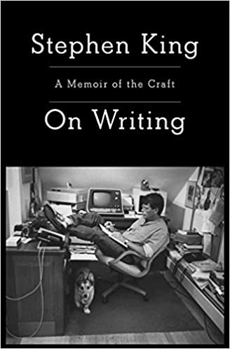 Stephen King - On Writing Audio Book Free