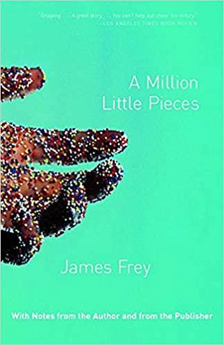 James Frey - A Million Little Pieces Audio Book Free