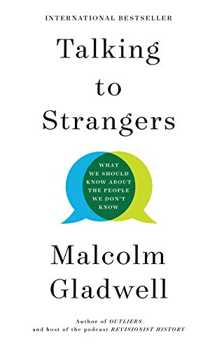 Malcolm Gladwell - Talking to Strangers Audio Book Free
