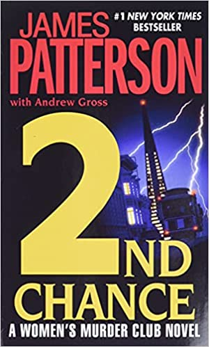 James Patterson - 2nd Chance Audio Book Free