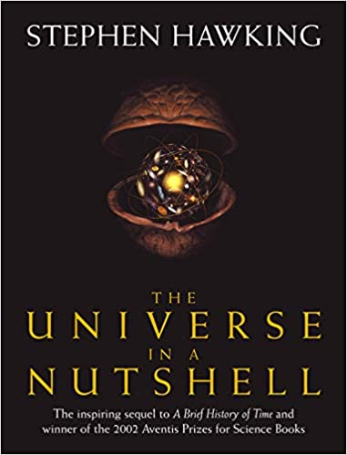 Stephen William Hawking - The Universe in a Nutshell Audio Book Free