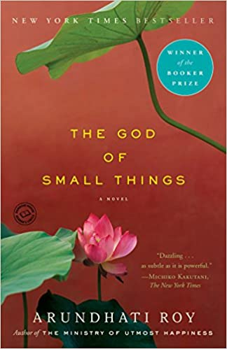 Arundhati Roy - The God of Small Things Audio Book Free