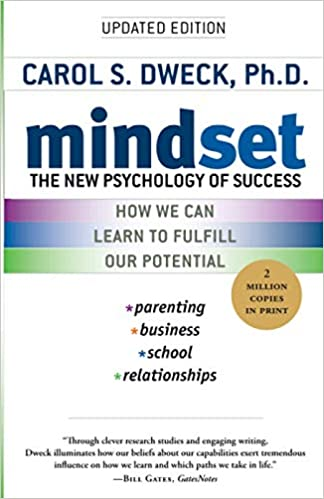Carol S. Dweck - Mindset Audio Book Free