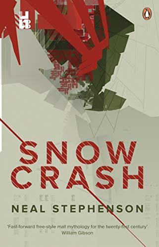 Neal Stephenson - Snow Crash Audio Book Stream