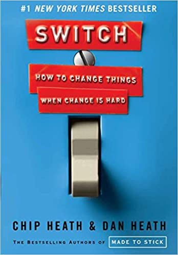 Chip Heath - Switch Audio Book Free