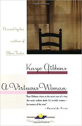 Kaye Gibbons - A Virtuous Woman Audio Book Free