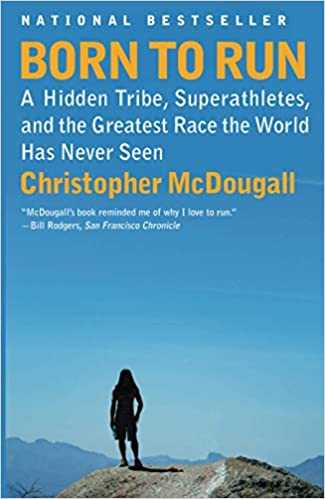 Christopher McDougall - Born to Run Audio Book Free