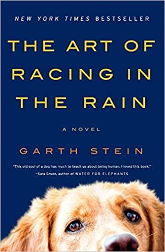 Garth Stein - The Art of Racing in the Rain Audio Book Stream