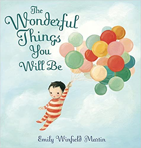 Emily Winfield Martin - The Wonderful Things You Will Be Audio Book Free