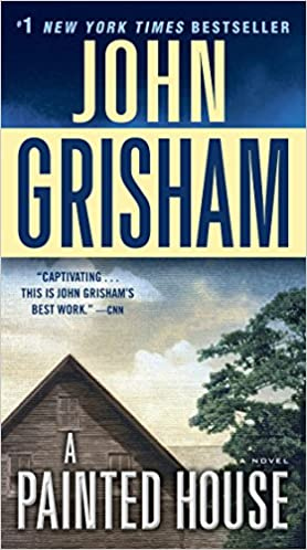 John Grisham - A Painted House Audio Book Free