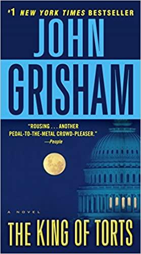 John Grisham - The King of Torts Audio Book Free