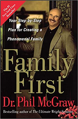 Dr. Phil McGraw - Family First Audio Book Stream