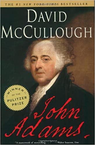 David McCullough - John Adams Audio Book Free