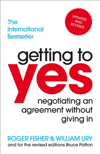 Roger Fisher - Getting to Yes Audio Book Free