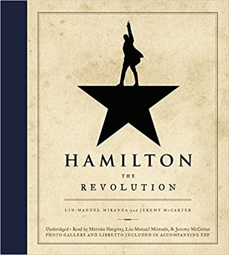 Lin-Manuel Miranda - Hamilton Audio Book Free