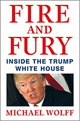 Michael Wolff - Fire and Fury Audio Book Stream