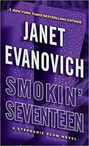 Janet Evanovich - Smokin' Seventeen Audio Book Free
