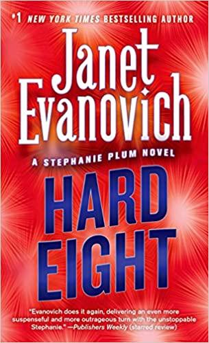 Janet Evanovich - Hard Eight Audio Book Free