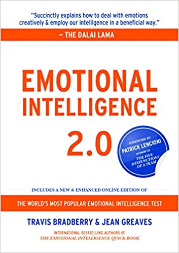 Travis Bradberry - Emotional Intelligence 2.0 Audio Book Free