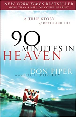 Don Piper - 90 Minutes in Heaven Audio Book Free