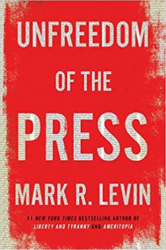 Mark R. Levin - Unfreedom of the Press Audio Book Stream
