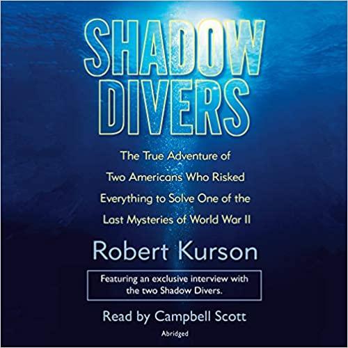 Robert Kurson - Shadow Divers Audio Book Free