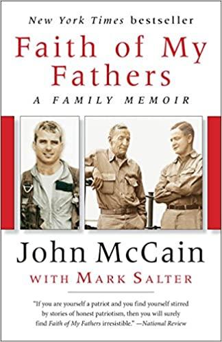 John McCain - Faith of My Fathers Audio Book Free