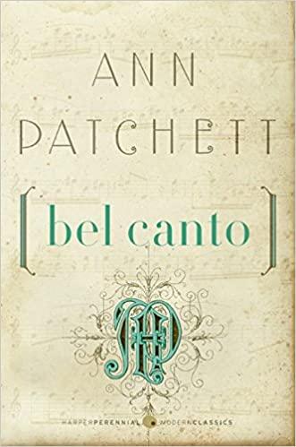 Ann Patchett - Bel Canto Audio Book Stream